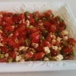 Tomato Feta Dip