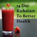 14 day kickstart to better health