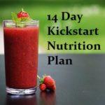 14 day kickstart nutrition plan