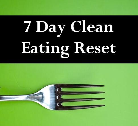 7 Day Reset
